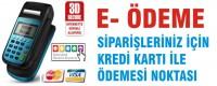 KREDİ KARTI ÖDEME